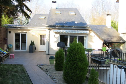 Immobook Agence Immobiliere A Livry Gargan